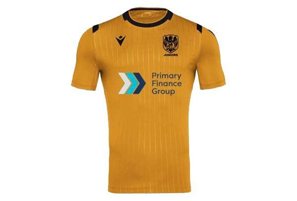 PFG Sponsors Stotfold Junior Teams